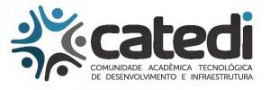 Logotipo do Catedi
