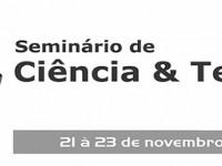 UbuntuSC no Seminário de Ciência e Tecnologia da UDESC