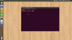 Como saber se estou usando Ubuntu 32bits ou Ubuntu 64bits?